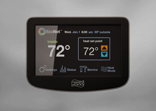 Ruud Thermostat