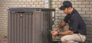 inverter air conditioner technology